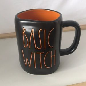 Rae Dunn Other - Rae dunn basic witch mug